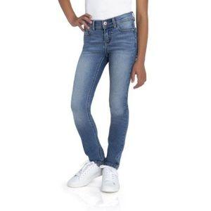 Jordache skinny jeans sz 14